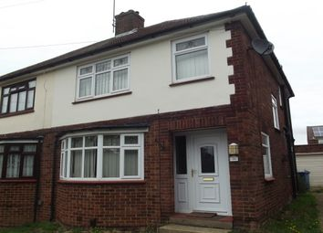 Thumbnail 3 bed property to rent in Chesterfield Drive, Ipswich