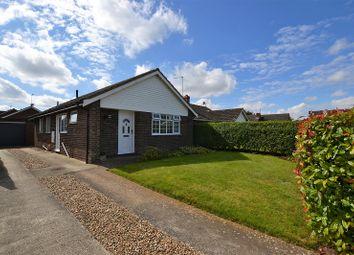 Thumbnail 2 bedroom property for sale in Stebbings Close, Grimston, Kings Lynn, Norfolk.