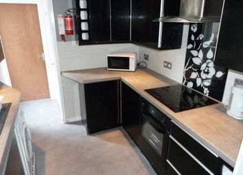 Thumbnail 5 bed property to rent in Blackweir Terrace, Cathays, Cardiff