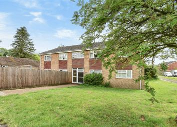 Thumbnail 2 bed flat for sale in Robertson Road, Alresford, Hampshire