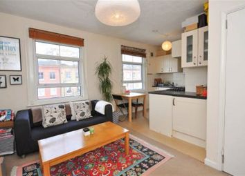 Thumbnail 1 bedroom flat to rent in Southgate Road, Hackney /Islington Border, London