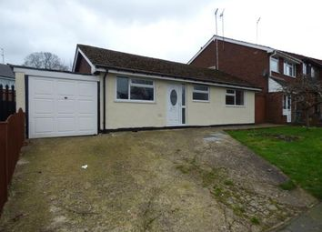 Thumbnail Bungalow for sale in St. James Road, Oldbury, West Midlands, United Kingdom