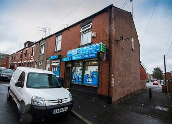 Thumbnail Retail premises for sale in Rochdale, Rochdale