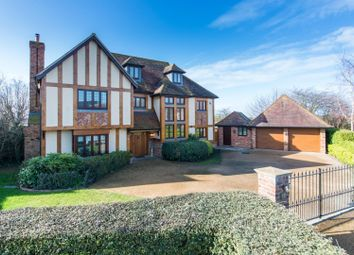 6 bed detached house for sale in 21 Chapman Fields, Cliffsend, Ramsgate CT12