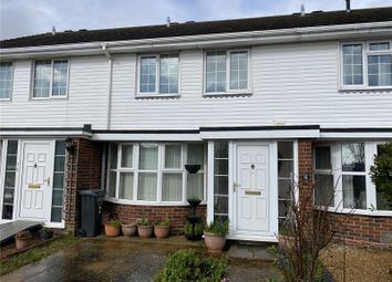 3 bed terraced house for sale in Avenue Court, Alverstoke, Gosport, Hampshire PO12