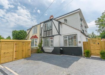 Thumbnail 4 bed semi-detached house for sale in Foxon Lane Gardens, Caterham