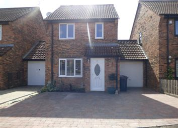 Thumbnail 3 bed detached house to rent in Oxen Lease, Singleton, Ashford