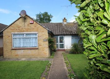 Thumbnail 2 bed bungalow to rent in Margaret Close, Waterlooville