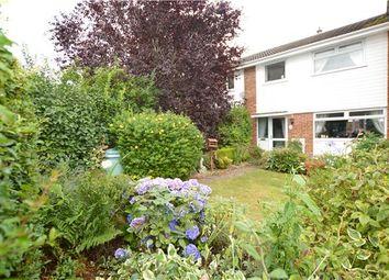 Thumbnail 3 bedroom terraced house for sale in Blaisdon, Yate, Bristol