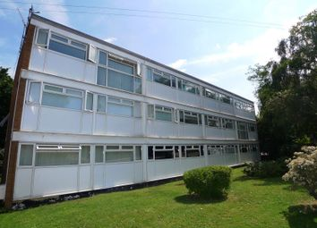 Thumbnail 2 bed flat for sale in Damon Court, Sidcup
