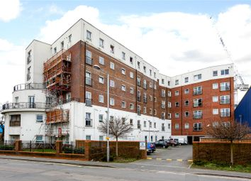 Thumbnail 1 bed flat for sale in Crown House, 165 Kingston Road, New Malden