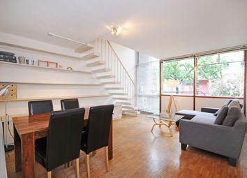 Thumbnail 2 bed flat to rent in Golden Lane Estate, London