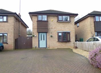 Thumbnail 4 Bed Detached House For Sale In Christchurch Drive Daventry