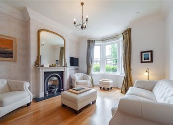 Thumbnail 5 bed terraced house to rent in South Hill Park Gardens, South Hill Park, London