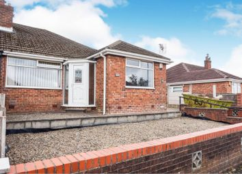 Thumbnail 3 bed semi-detached bungalow for sale in Milford Road, Wigan