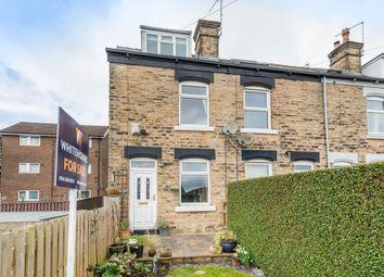 Thumbnail 2 bedroom end terrace house for sale in Blakeney Road, Sheffield