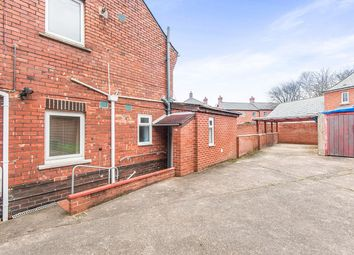 Thumbnail 2 bed flat for sale in Burns Avenue, Exeter