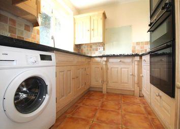 Thumbnail 2 bed maisonette to rent in Leaholme Gardens, Burnham, Slough