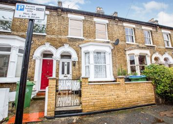 Thumbnail 2 bed terraced house for sale in Matcham Road, London