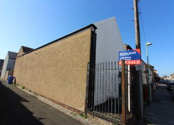 Thumbnail Property for sale in Stanford Street, Lowestoft