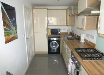 Thumbnail 3 bedroom property to rent in Thistle Close, Yaxley, Peterborough