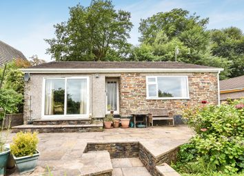 Thumbnail 3 bed bungalow for sale in Chawleigh Close, Drakewalls