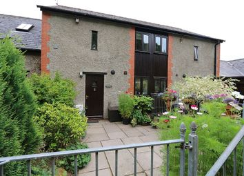 Thumbnail 2 bed terraced house for sale in Pine Cottage, Bronydd, Powys