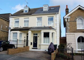 Thumbnail 4 bed semi-detached house for sale in Queens Road, Buckhurst Hill