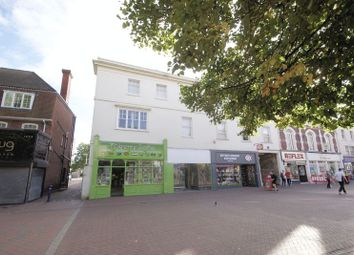 Thumbnail 1 bed flat for sale in South Loading Road, High Street, Gosport