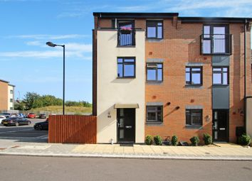 4 bed town house for sale in Norville Drive, Hanley, Stoke-On-Trent ST1
