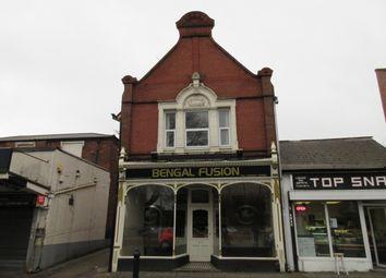 Thumbnail Restaurant/cafe for sale in High Street, Lye, Stourbridge