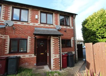 Thumbnail 2 bed semi-detached house to rent in Centurion Close, Reading