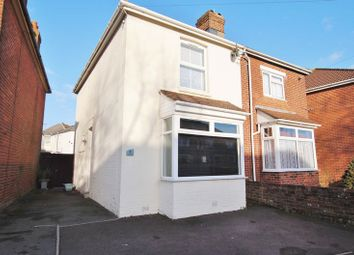 Thumbnail 3 bed semi-detached house for sale in Steuart Road, Southampton