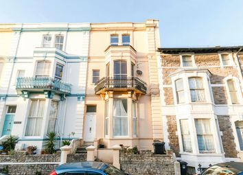 Thumbnail 2 bed flat for sale in Flat 2, Weston-Super-Mare, North Somerset