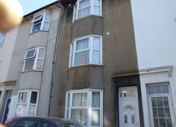 Thumbnail 5 bed shared accommodation to rent in St. Martins Place, Brighton