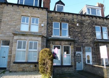 Thumbnail 5 bed terraced house to rent in Hookstone Road, Harrogate