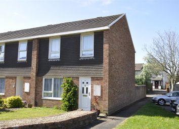 Thumbnail 3 bedroom property for sale in Langaton Gardens, Pinhoe, Exeter