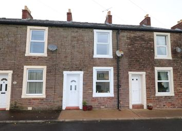 Thumbnail 2 bed terraced house for sale in South Street, Fletchertown, Wigton
