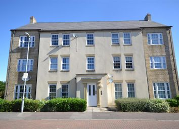 2 bed flat to rent in Longchamp Drive, Ely CB7