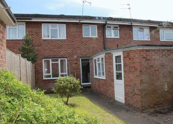 4 bed terraced house for sale in Beechtree Avenue, Englefield Green, Egham TW20