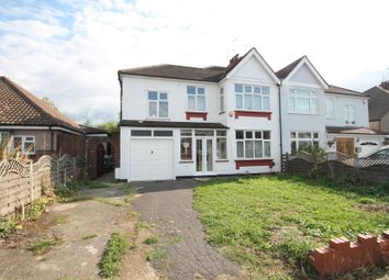 Thumbnail 4 bed semi-detached house to rent in Whitmore Road, Harrow, Middlesex