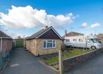 2 bed bungalow for sale in Crowhurst Drive, Leicester LE3