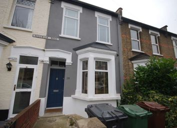Thumbnail 4 bed detached house to rent in Sedgwick Road, London