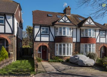 Thumbnail 5 bed property for sale in Coleman Avenue, Hove