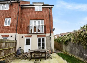 Thumbnail 3 bed end terrace house for sale in Thames View, Abingdon