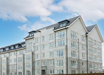 "Thumbnail 2 bed flat for sale in ""Rennie"" at Berryden Park, Aberdeen"