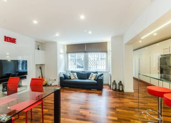 Thumbnail 2 bed maisonette for sale in Redcliffe Gardens, Chelsea