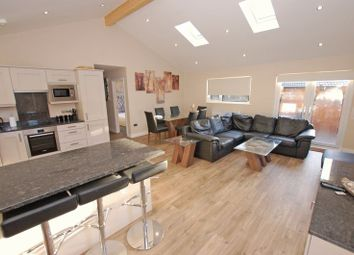 Thumbnail 3 bedroom bungalow for sale in Otterburn, Newcastle Upon Tyne