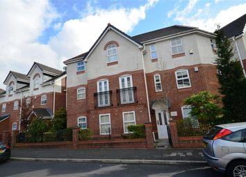 Thumbnail 2 bed flat to rent in Whimberry Way, Withington, Manchester, Greater Manchester