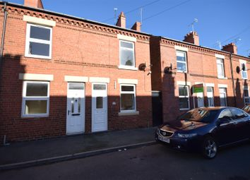 Thumbnail 2 bed terraced house for sale in Bright Street, Wrexham